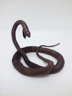 自在置物 蛇